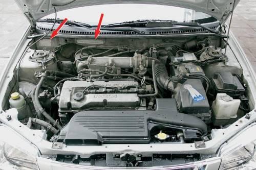 Тест драйв / обзор Mazda 323.  Покупать или нет?